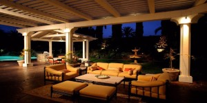 Is Your Outdoor Living Space Ready For Football Season?