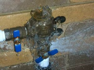 Prepare Your Irrigation for Winter!