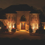Landscape Lighting Birmingham Al